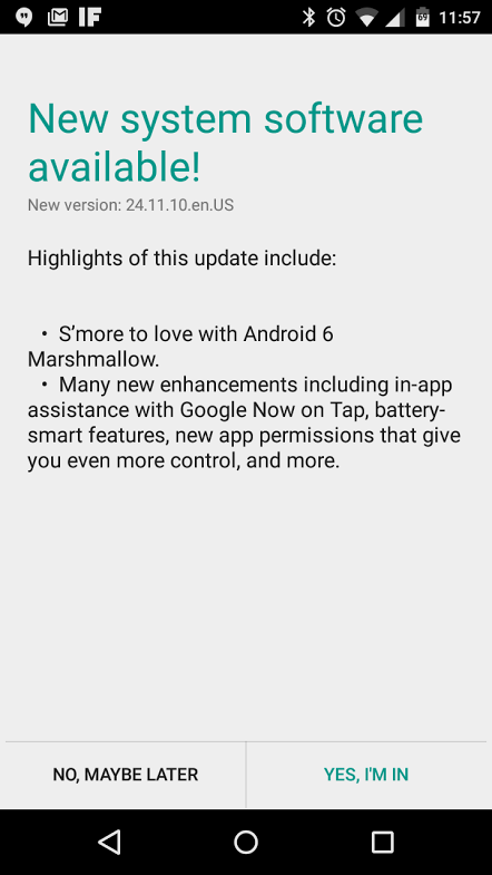 Update-android-6.0