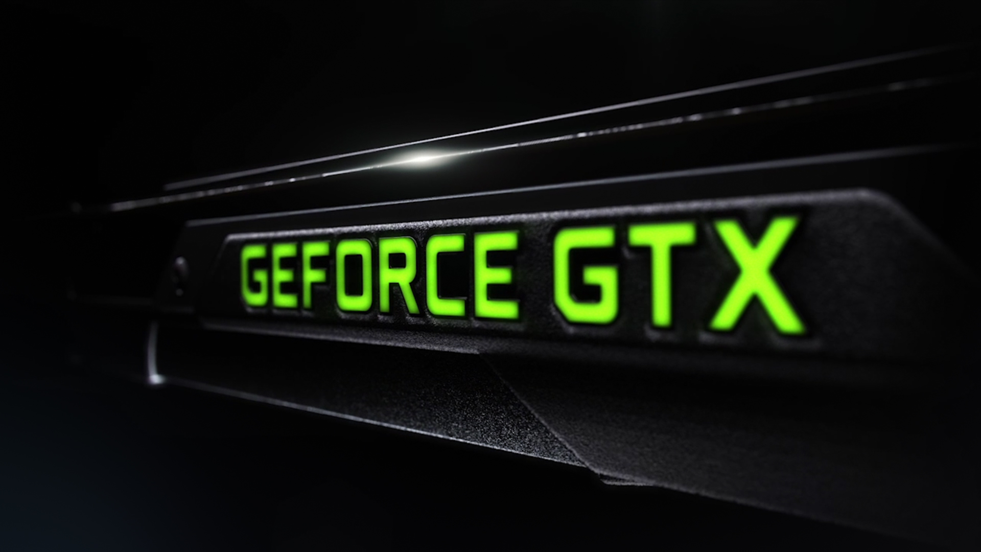 Nvidia anuncia GeForce GTX 1080, placa de vídeo ideal para games pesados