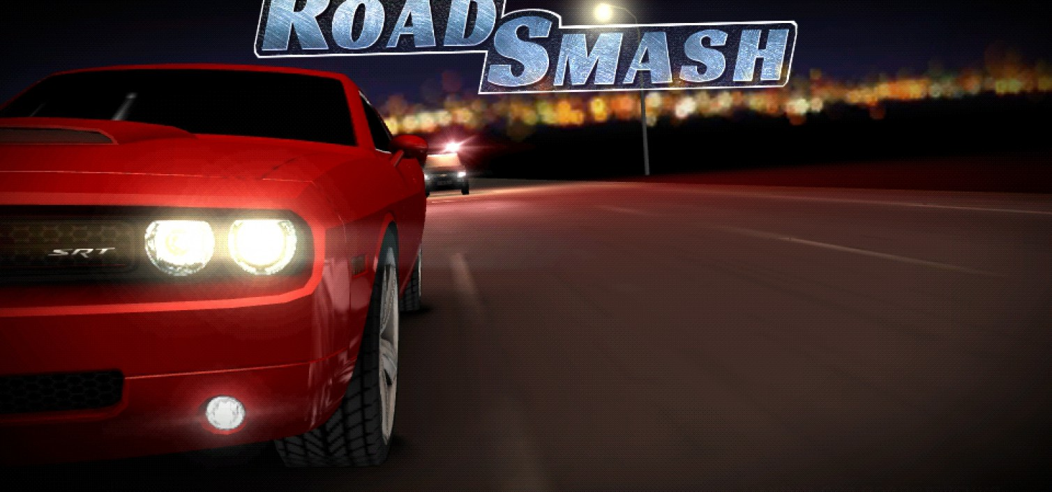 Download — Road Smash: Corrida Maluca MOD APK