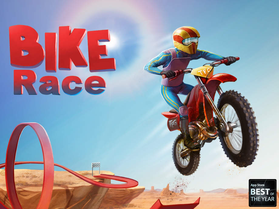 Download — Bike Race Pro MOD APK