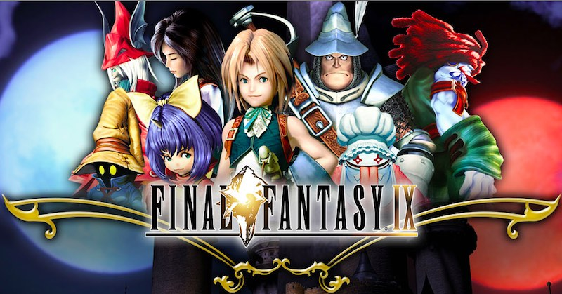 Download — FINAL FANTASY IX for Android MOD APK Torrent