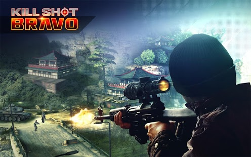 Download — Kill Shot Bravo MOD APK Torrent